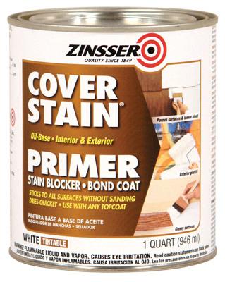 QT Stain Primer Sealer