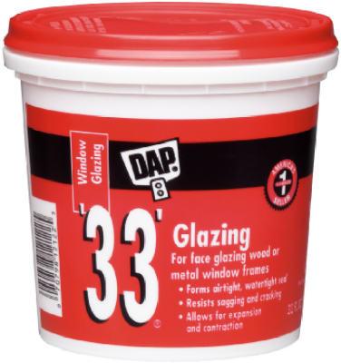 PT WHT Glazing Compound