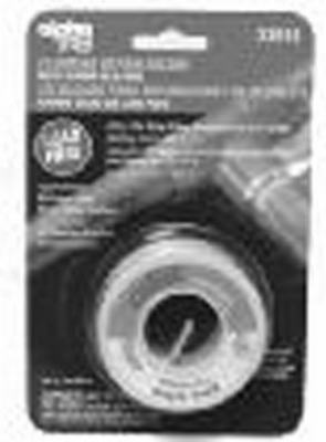 8OZ .125 Plumb Solder