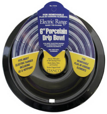 "6"" Elec Plug-In Bowl"
