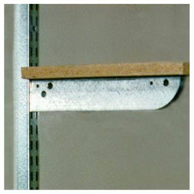 "11"" DBL Shelf Bracket"