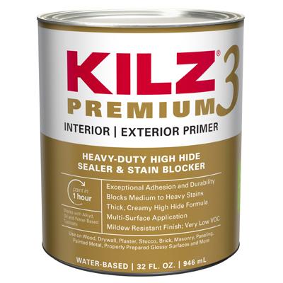 Kilz Deck Paint