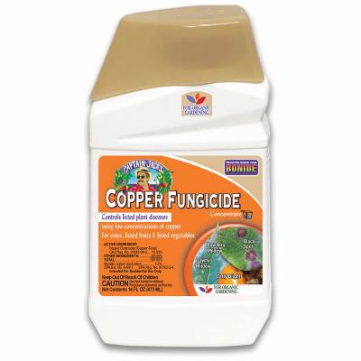PT Conc LIQ Copper