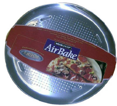 "15-3/4"" Perf Pizza Pan"