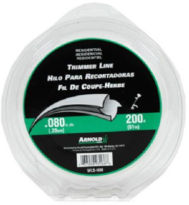 160 .080 Trimmer Line