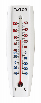 Ind/Out Thermometer - Woods Hardware
