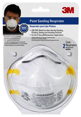 2PK N95 Respirator Mask