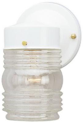 WHT Jelly Jar Fixture