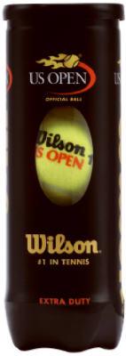 3PK USOpen Tennis Balls