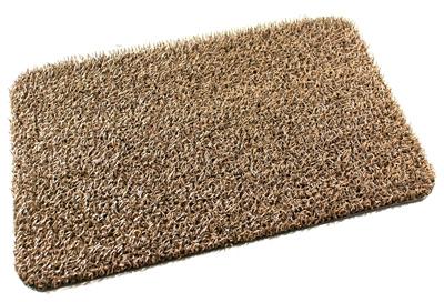 18x30 Taupe Mat