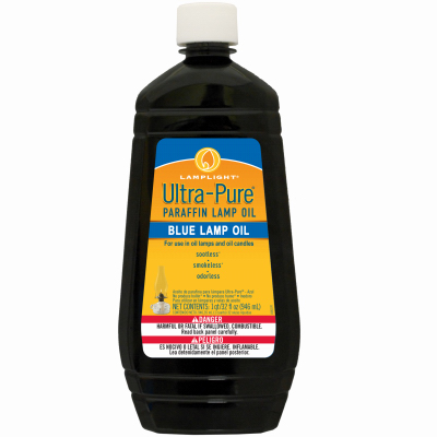 32OZ Ultra BLU Lamp Oil