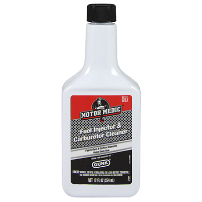 12OZ Fuel Inj Cleaner