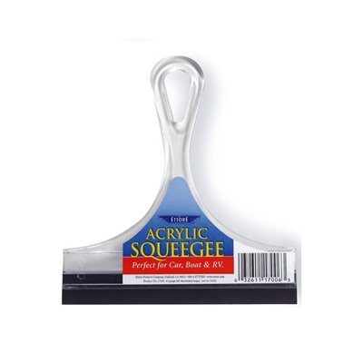 """6"""" Acry AP Squeegee"""