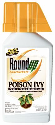 QT Roundup Brush Killer