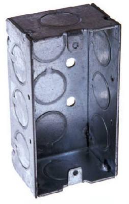 4x2-1/8D Handy Box