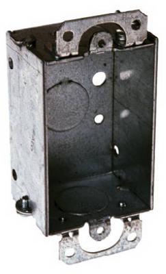 3x1-1/2D Ears Switc Box