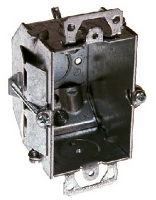3x2-1/4D Switch Box