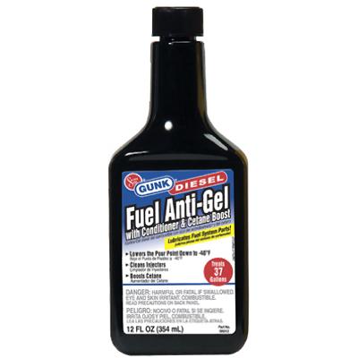 12OZ AntiGel DieselFuel