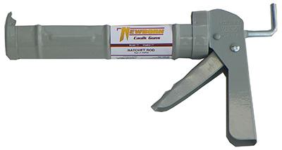 1/10GAL Ratch Caulk Gun