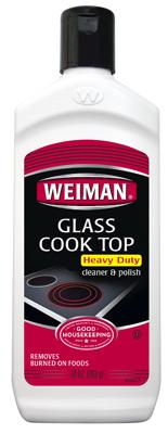 10OZ Cook Top Cleaner