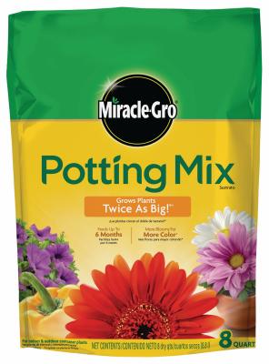 MG 8QT Potting Mix - Woods Hardware