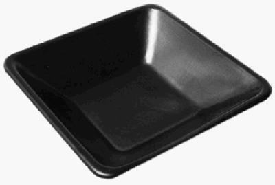 29x29x6Poly Mortar Pan