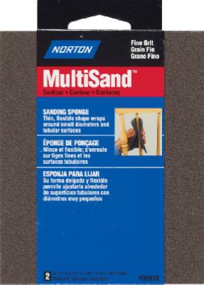 2PK X FineG Sand Sponge