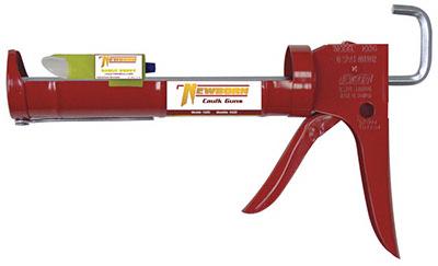 1/10Drip Free Caulk Gun