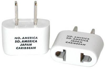Travel Adapter Plug