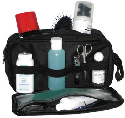 Travel Sundry Kit