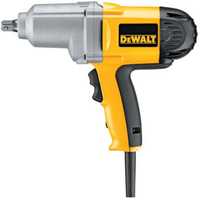 "1/2"" HD Impact Wrench"