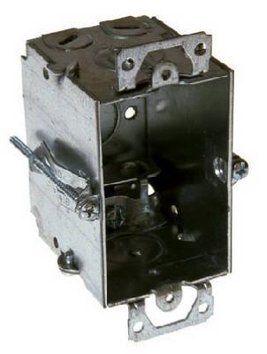 3x2-1/2 Switch Box