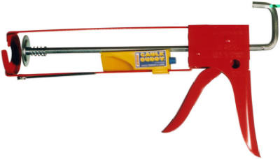 1/10GAL Caulk Gun