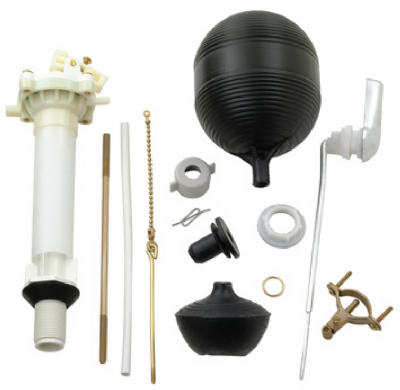 MP Toil Tank Repair Kit