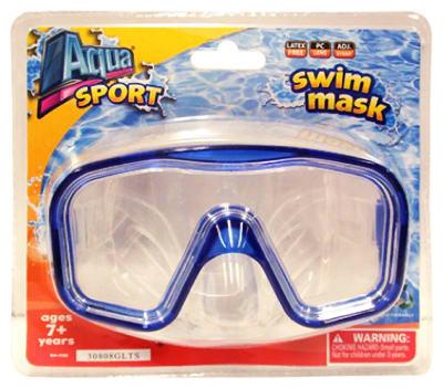Mini Aviator Swim Mask