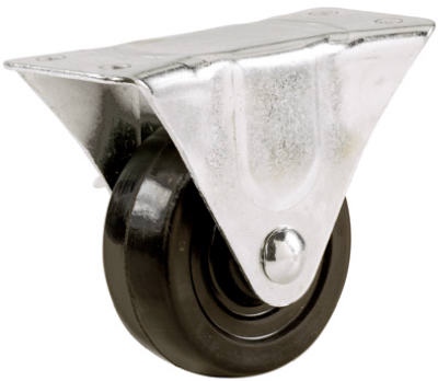 "2-1/2""Rubb Rigid Caster"