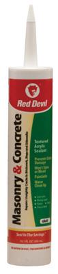 10.1OZ Concrete Caulk