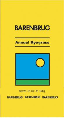 25LB Ann Ryegrass Seed