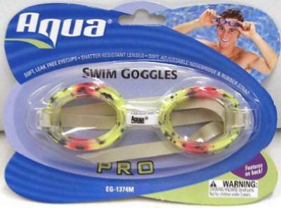 Intermed Aquatic Goggle