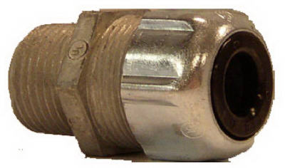 "1/2"" Relief Connector"