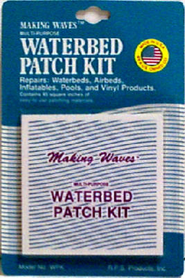 Waterbed Patch Kit