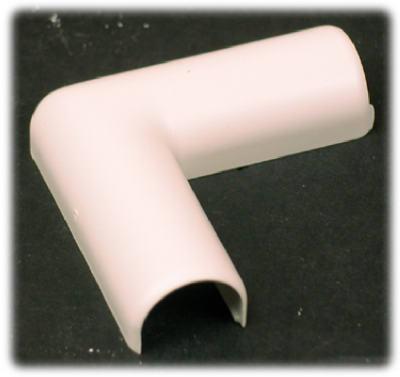 Flat Elbow CRD Covr IVY