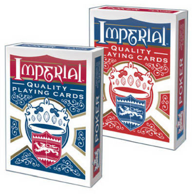 Imperial Poker Cards
