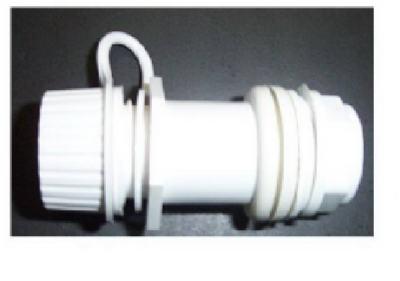 Repl THRD Drain Plug