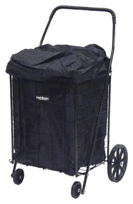 BLK Cart Liner/Hood
