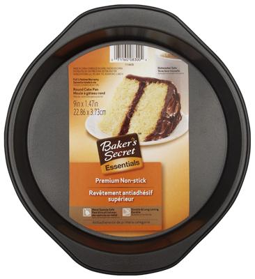 9x1-1/2 RND Cake Pan