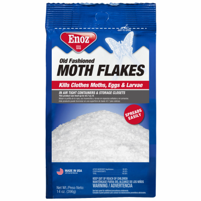14OZ Moth Flake