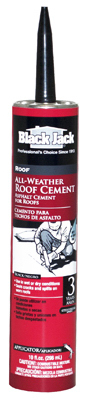 10OZ Wet/DryRoof Cement