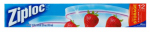 Ziploc Storage Bags, 2-Gal., 12-Ct.