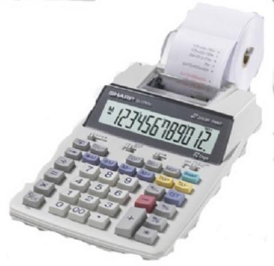 Port 12Digit Calculator